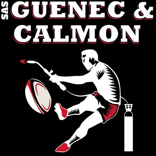 SAS Guenec Calmon